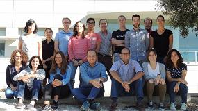 Foto de Fase final del Proyecto Fijación de Nitrógeno en Cereales del Centro de Biotecnología y Genómica de Plantas