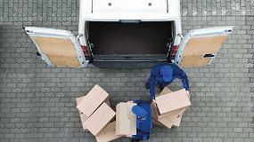Foto de Miebach Consulting forma parte del consorcio de ULaaDS, un proyecto de logística urbana de la Unión Europea