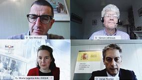 Foto de El sector químico y las autoridades británicas evalúan el impacto del Brexit en la cadena de suministro de los productos químicos tras el periodo transitorio