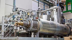 Foto de Desarrollo de nuevos biocombustibles sólidos a partir de biomasa residual