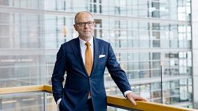Foto de Pekka Vauramo continuará como presidente y CEO de Metso Outotec hasta finales de 2023