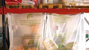 Foto de Fertiberia Tech se adhiere al sistema de reciclado de envases de Sigfito dentro de su estrategia de sostenibilidad