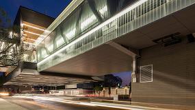 Foto de Sener obtiene el primer y tercer premios en los Architecture, Construction & Design Awards 2020