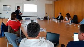 Foto de AFEB inicia Grupos de Trabajo en formato telemático