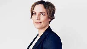 Foto de Sandvik Coromant nombra a Helen Blomqvist como nueva presidenta