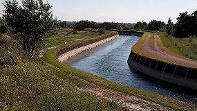 Foto de Cataluña invierte 1.350 millones de euros para modernizar el Canal d´Urgell