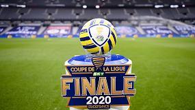 Foto de BKT refuerza el conocimiento de la marca gracias al fútbol francés