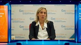Foto de GasIndustrial aboga por la competitividad del gas como clave para la reactivación industrial
