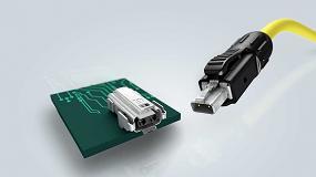 Foto de RS Components presenta innovadoras soluciones de conectividad SPE de Harting para despliegues de automatización industrial de próxima generación
