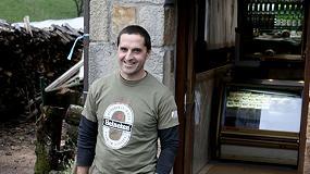 Foto de La vizcaína Mañondo recibe el premio a mejor explotación de ovino de leche en Euskadi