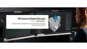 Foto de HP avanza en la automatización de la fabricación aditiva