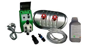 Foto de Unidade Neutralizadora de Odores (ficha de produto)