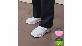 Foto de La importancia de usar un calzado laboral certificado para garantizar la seguridad del profesional