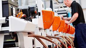 Foto de OMC, nuevo distribuidor de Edale para España y Portugal