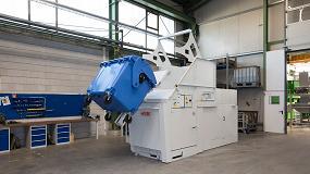 Foto de HSM presenta la prensa horizontal compacta para la industria