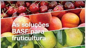 Foto de As soluções Basf para a fruticultura (catálogo)