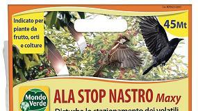 Foto de Fita Espanta Pássaros (ficha de produto)