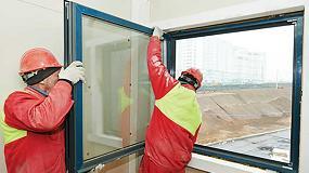 Foto de Un IVA verde para impulsar el sector de la rehabilitación