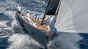 Foto de First Yacht 53