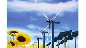 Foto de Las renovables rebajan la luz un 23% y dejan un precio de octubre histórico
