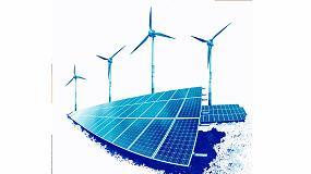 Foto de Soluciones de fijación para renovables