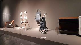 Foto de Un carro Rolser forma parte de la exposición de diseño valenciano del IVAM Alcoi