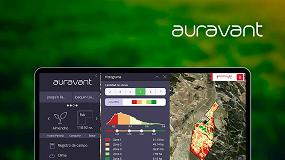 Foto de Fertinagro Biotech y Auravant lanzan una nueva herramienta digital para optimizar la nutrición vegetal