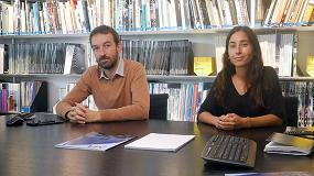 Foto de Entrevista a Albert Gil y Beatriz Barral, de Batlle i Roig Arquitectura