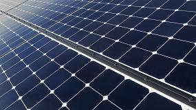 Foto de Construção da Central Solar Meteoro arranca oficialmente