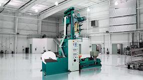Foto de Tecnologías de fabricación y reciclaje de plásticos: envases impresos