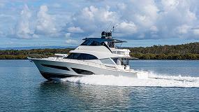 Foto de Riviera Sports Motor Yacht 64