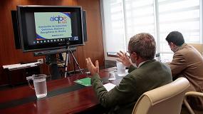 Foto de AIQBE alcanzó 9.591 millones de euros de facturación en el ejercicio 2019