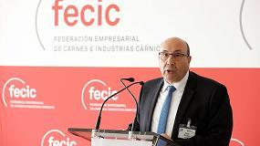 Foto de Joan Costa será presidente de Fecic durante dos años más
