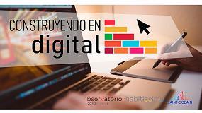 Foto de 'Construyendo en Digital' crece en miembros y crea el premio 'Hacia una Economía Sostenible'