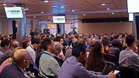 Foto de Arranca la organización del XXIX Congreso Técnico de Asefapi