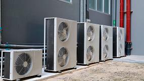 Foto de HAPPENING, proyecto europeo que promueve la climatización limpia y eficiente en los hogares