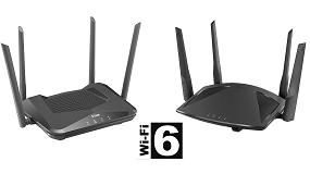 Foto de D-Link facilita el salto a Wi-Fi 6 con una nueva gama de routers asequibles a cualquier presupuesto