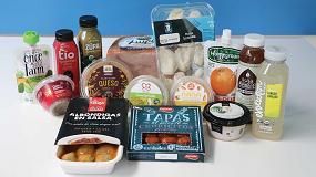 Foto de HPP para una comida 'Ready-To-Eat' más saludable