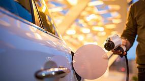 Foto de Las matriculaciones de vehículos eléctricos puros suben un 41,5% hasta octubre