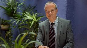 Foto de Entrevista a Juli Simon Ortoll, director de Exposólidos, Polusólidos y Expofluidos