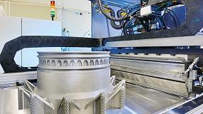 Foto de El proyecto faro futureAM de Fraunhofer obtiene impresiones en 3D metálicas 'en forma' para uso industrial