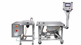 Foto de Una solución de Yaskawa proporciona gran precisión en la industria farmacéutica y alimentaria