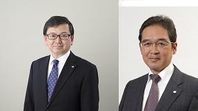 Foto de Shingo Hanada, próximo presidente de Kubota Europe y Kverneland Group