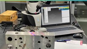 Foto de Mecanizados Aranda confía desde hace más de 10 años en el software VISI