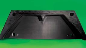Foto de DSM presenta el material biobasado EcoPaXX para impresión de pellets en 3D
