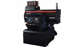 Foto de Mimaki lanza al mercado una nueva impresora 3D de inyección de tinta UV a todo color