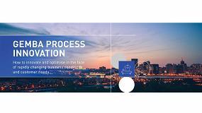 Foto de Panasonic Lanza Gemba Process Innovation, un aliado clave para la aceleración de la automatización en el sector logístico