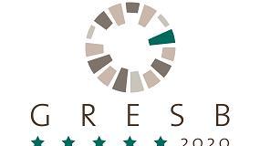 Foto de CLH logra la máxima calificación en el índice de sostenibilidad GRESB 2020