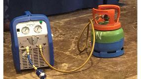 Foto de Los instaladores con certificado de manipulador de gases fluorados anterior a 2017 disponen ya de solo tres meses para recibir formación complementaria