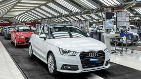 Foto de Las exportaciones españolas de componentes para automoción alcanzan los 5.024 M€
